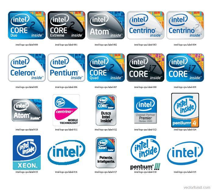 2 4 Intel Processor 8 Pentium Ghz