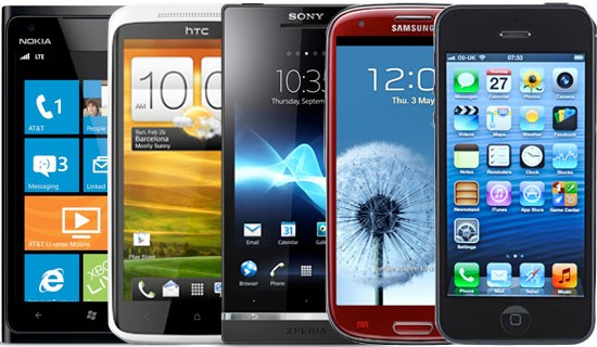 best smartphones reviews