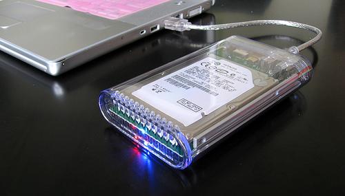 Mac-external-hard-drive