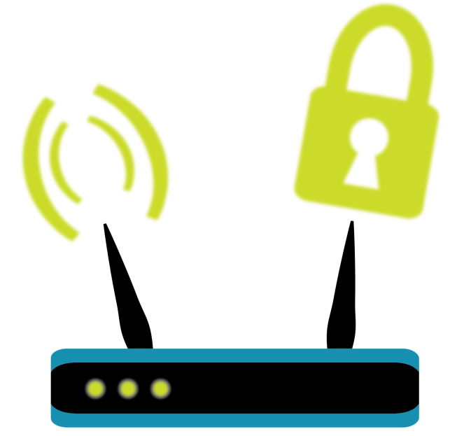 router_secure