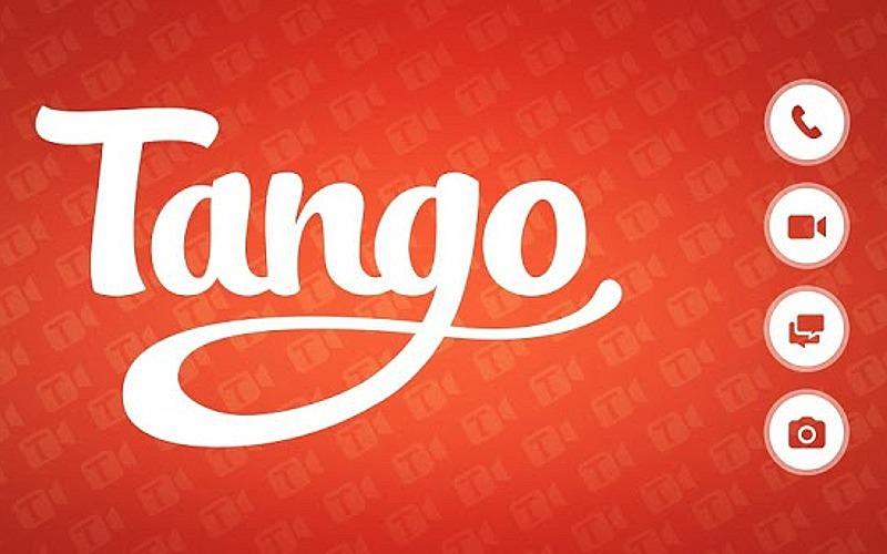Tango sites