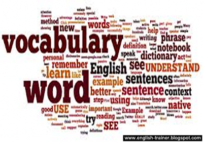 How to Increase English Vocabulary