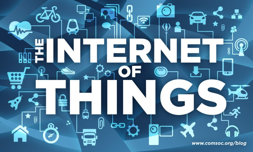 Internet of Things انترنتالاشياء