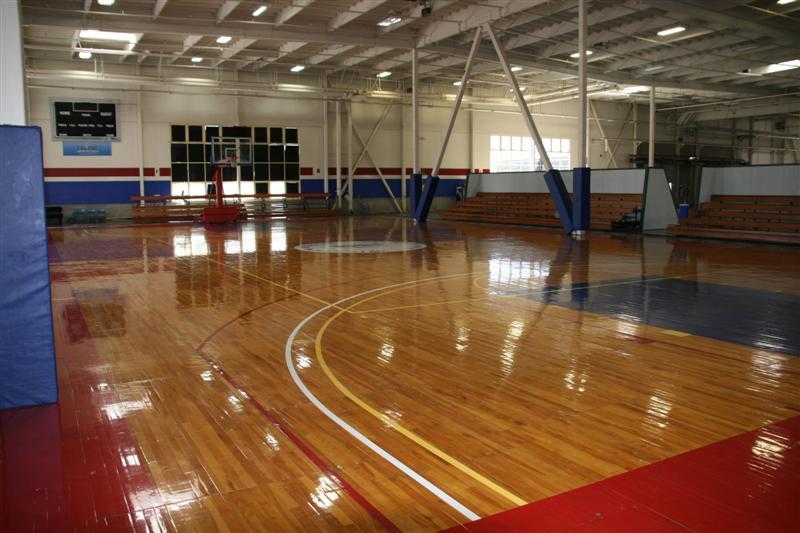 Gym1 (Medium)