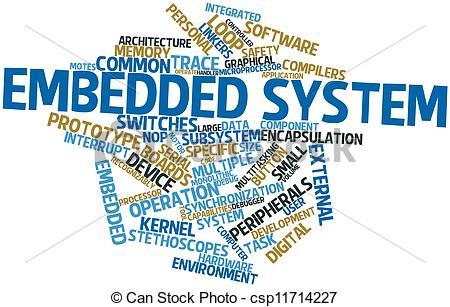 ألمنهاج الكامل لمادة النظم المضمنة EmbeddedSystems