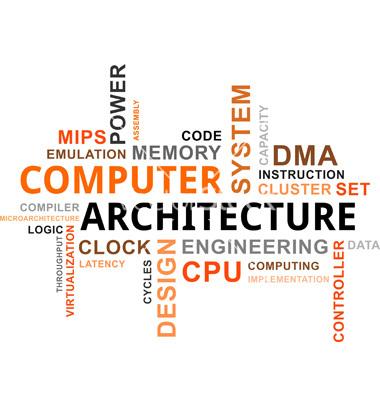 المنهج الكامل لمادة معمارية الحاسوب Computer ArchitectureCourse