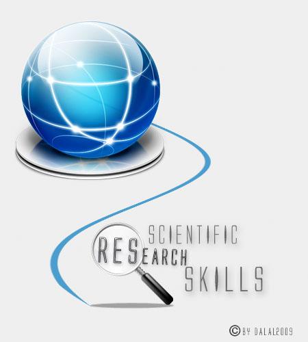 ايجاد بحوث حديثة لتخصصات نادرة وكتابة مقترحاتالبحوث