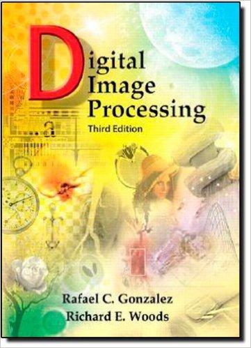 مناهج وكتب مادة معالجة الصور الرقمية في الجامعاتالعالمية