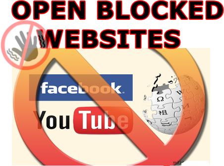 blocked-websites