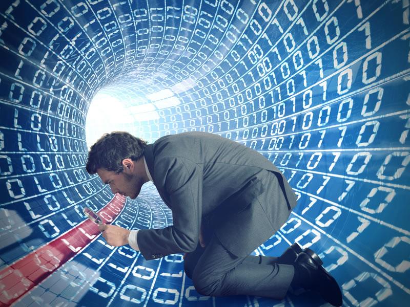 6- IP header analysis-2 تحليل المعلومات الرأسية للطبقة الثالثة من الشبكة – الجزءالثاني