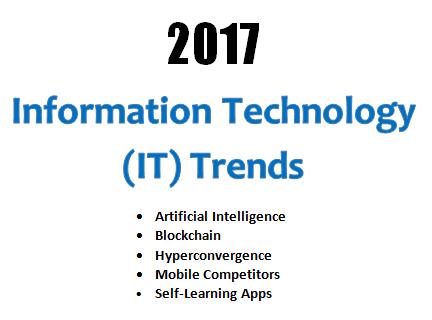 it-trends-2017