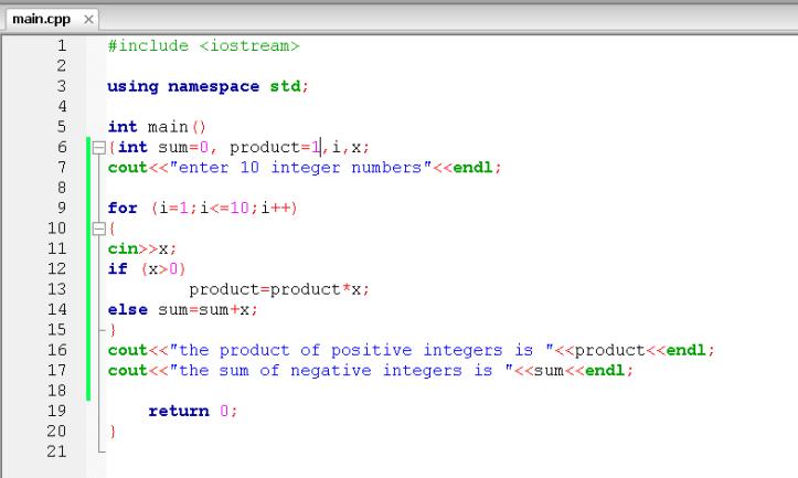 sum-product