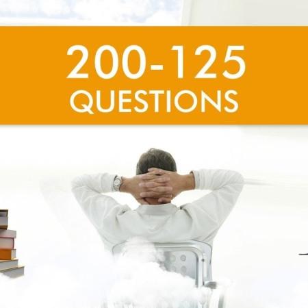 التحضير للأمتحانات التقنية العالمية مجاناً بأستخدام موقع Prepaway.com