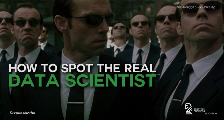 Image result for real data scientist