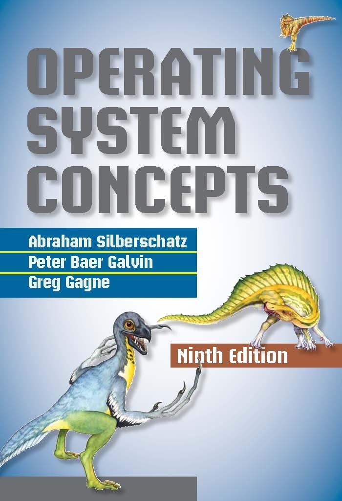 الحلول النموذجية لأسئلة نظمالتشغيل