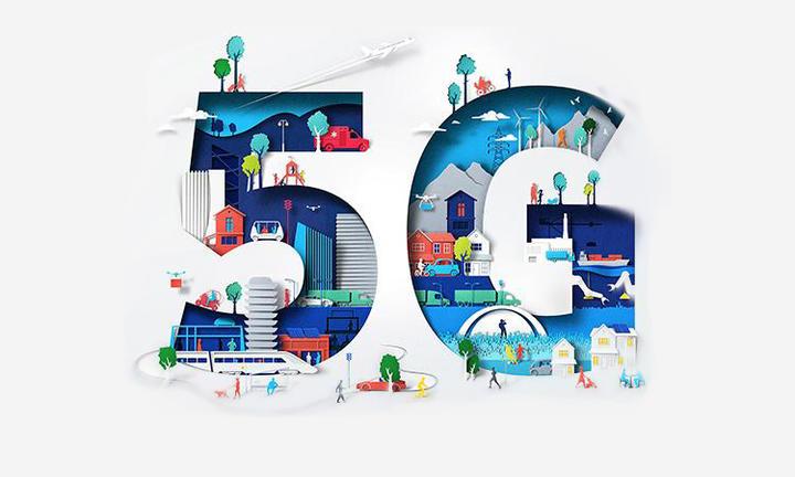 كورس الجيل الخامس 5G لعام2020