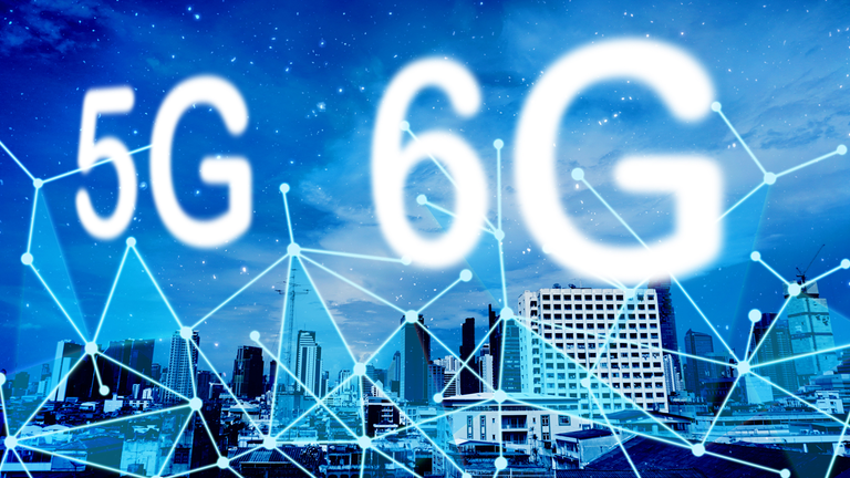 5G Deployment and the Road map to 6G
