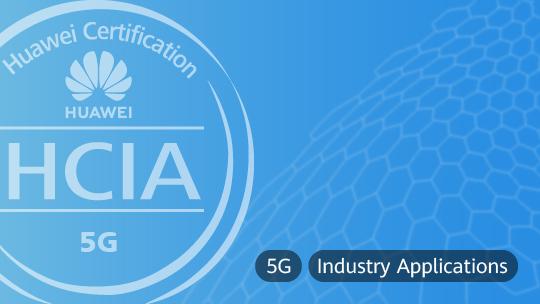 المنهج الكامل لكورس HCIA-5G من شركة هواويالصينية